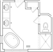 master bath floor plans u2013 laferida com