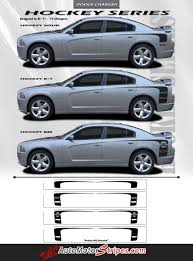 dodge charger graphics 2011 2014 dodge charger recharge hockey r t quarter panel mopar