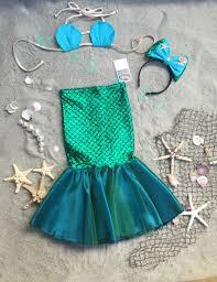 anastasia mermaid toddler swimwear littke mermaid costume mer