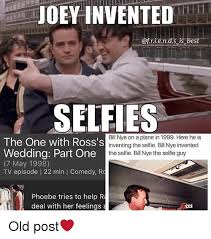 Bill Nye Memes - joey invented 1 1 i hi is best selfies bill nye on a plane in 1999