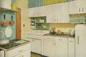 Vintage Kitchen Cabinets by 17 Best Images About Retro Kitchens On Pinterest Ovens Better