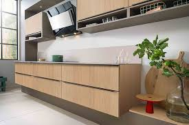 meuble cuisine suspendu meuble bas le rangement à la portée de chacun mobalpa