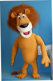 lion puppet lev the lion puppet puppet for sale
