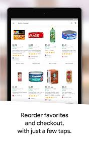 google express shopping done fast android apps on google play