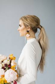 135 best hair ponytails images on pinterest braids hair and