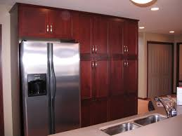 Pine Kitchen Pantry Cabinet Pantry Cabinet Pantry Wall Cabinet With Ideas About Wall Pantry