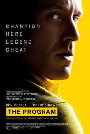 the program 2015 movie posters joblo posters