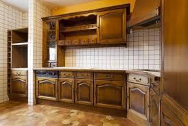 meuble de cuisine en bois pas cher meuble de cuisine bois cuisines rocchetti cuisines bois moderne