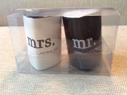 wedding salt and pepper shakers wedding mr and mrs ceramic salt pepper shaker 1st corinthians