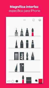 tayasui sketches pro en el app store