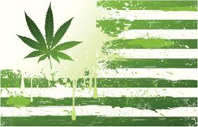 All 50 Flags Is It Worth Legalizing Marijuana In All 50 States