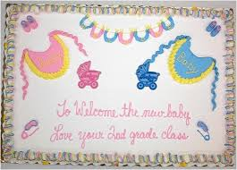 sweet messages with baby shower cake sayings horsh beirut