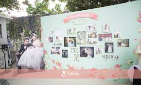wedding backdrop board collage wedding backdrop gallery backdrops and