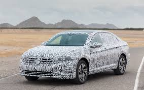 gray volkswagen jetta 2019 volkswagen jetta first drive the car guide
