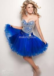 sweetheart neckline strapless beaded organza short prom dress