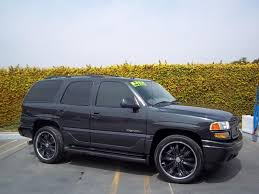 chevy yukon 2000 gmc yukon denali information and photos zombiedrive