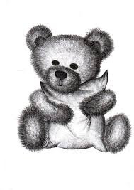 teddy bears tattoos cool tattoos bonbaden