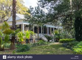 low country house beaufort south stock photos u0026 low country house