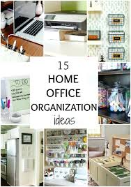 Organize Home Office A Messy In Need Of Organizing Service Your