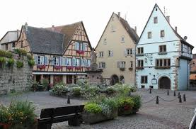 chambre d hotes eguisheim chambre d hote eguisheim view of the from the outdoor