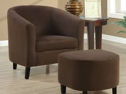 Swivel Chair Lounge Design Ideas Living Room 40 Cool Swivel Barrel Chair For Living Room