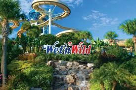 Map Of Wet N Wild Orlando by Report Wet U0027n Wild To Be Used For Hotel Development World Of