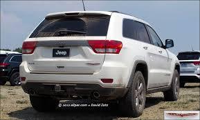 jeep laredo 2013 2013 jeep grand trailhawk the most capable luxury suv in