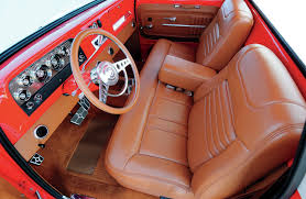 Chevrolet C10 Interior 1965 Chevy C10 A C10 Like Back Then Rod Network