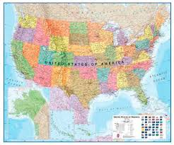 map usa buy buy wall maps from maps international map shop