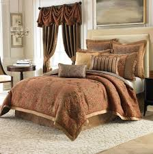 bedroom comforter sets with curtains home design ideas