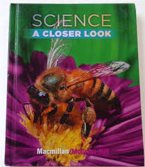 macmillan mcgraw hill science a closer look 2nd grade 2 calvert