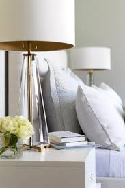 the right height for lamps and end tables decorating tips