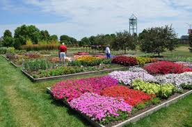 Botanical Gardens Des Moines Iowa by Leisure World Community July 2013