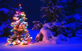 tree light jueja novelty glowing fiber