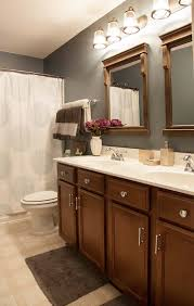 bathroom designs on a budget bathroom makeover on a budget the home depot blog