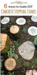 best 20 concrete stepping stones ideas on pinterest u2014no signup