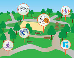 grants for lighting upgrades county green lights funding request for new park improvements to the