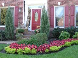 How To Do Landscaping by Curb Appeal Four Easy Steps To Do Naindien