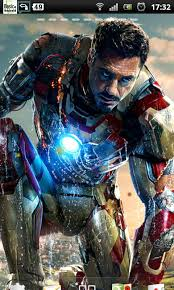 free iron man 3 live wallpaper 1 apk download for android getjar