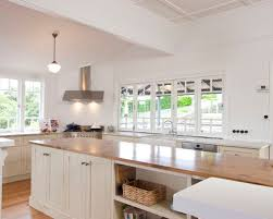open space above kitchen cabinets houzz