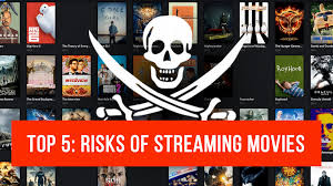 popcorntime top 5 risks of streaming movies youtube