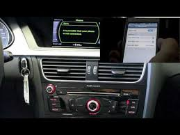 audi scottsdale pairing your iphone with bluetooth audi