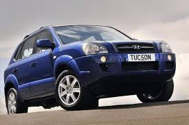 2005 hyundai tucson electrical problems hyundai tucson 2004 2009 used car review car review rac drive