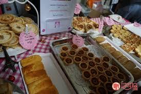 cuisine de noel 2014 charity bazaar marché de noël in kl