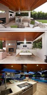 backyard kitchen design ideas home decoration ideas