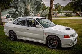 mitsubishi evo new purchase lancer evo 4 jdm goodness evolutionm