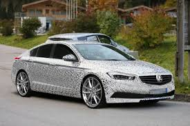 opel insignia 2017 spied 2017 opel insignia page 2