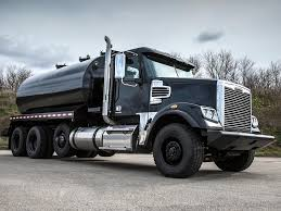 freightliner dump truck freightliner 122sd trucks for sale severe duty vocational trucks