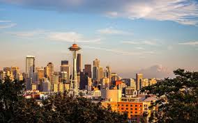 three days in seattle what to see and do travel leisure