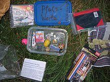 Armchair Treasure Hunts Treasure Hunt Game Wikipedia